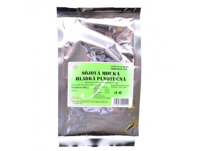 Sojová mouka hladká 250g