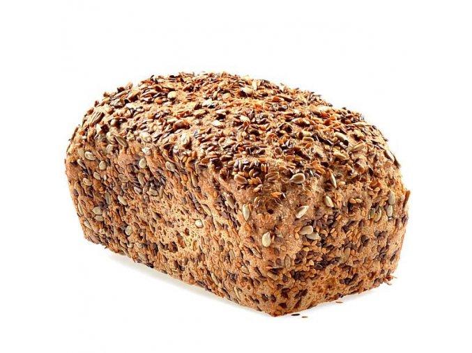 Spaldovy chleba bio ready 600g