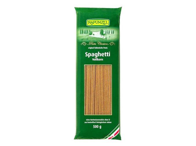 Spagetti calozerne rapunzel ready