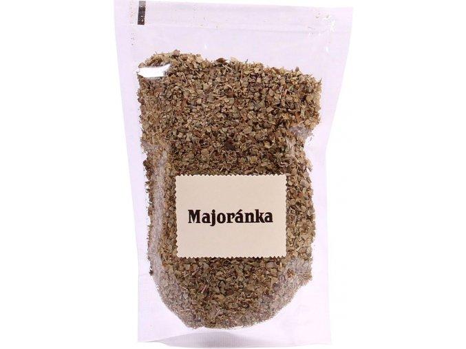 Majoranka ready