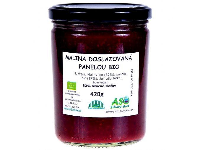 Malina 400g 2 ready