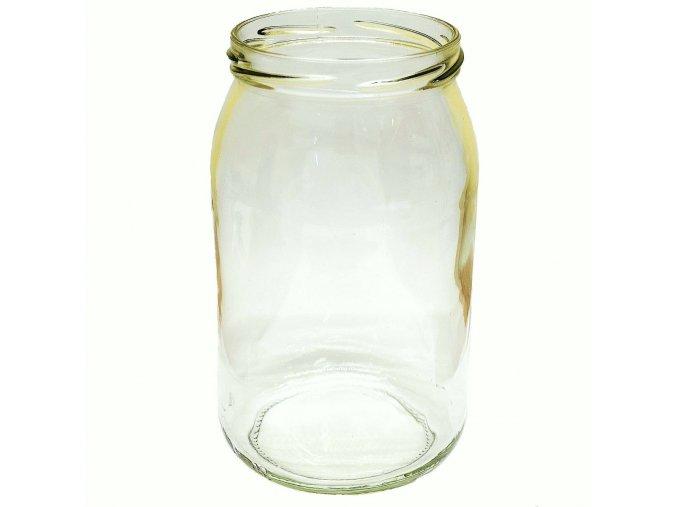 Zavařovací sklenice 900ml 1000ks