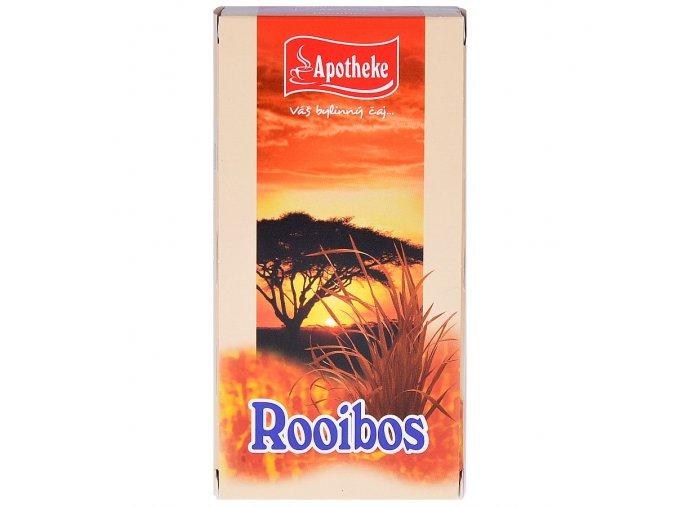 Apotheke Rooibos