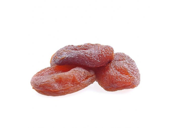 Sušené meruňky BIO 1kg