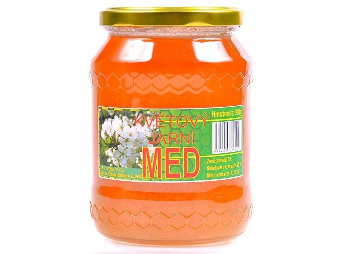 Med květový 960g