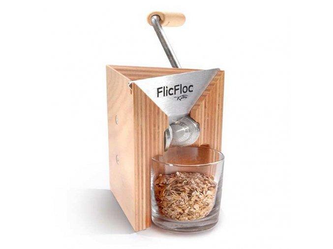 Vločkovač FlicFloc