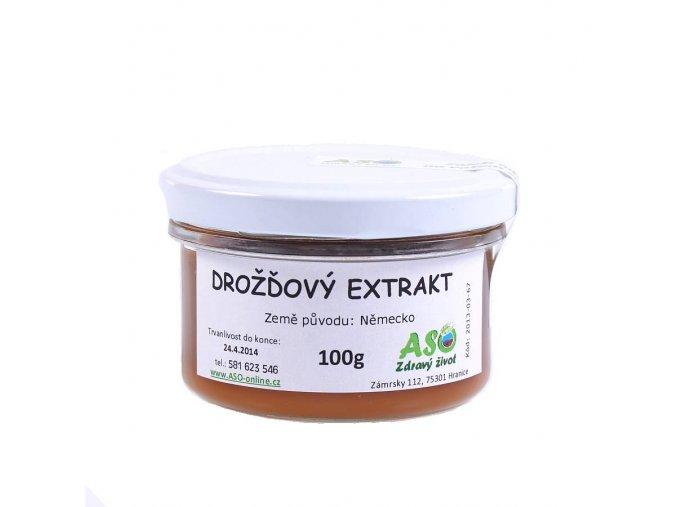 Drožďový extrakt 100g