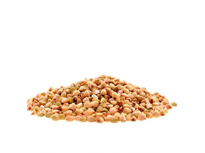 Pohanka loupaná Bio 1kg