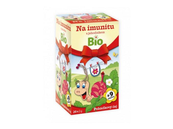 Na imunitu caj 460x460