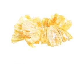 Ananas sušený  BIO RAW premium quality 1kg