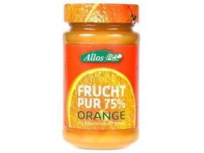Džem pomeranč Allos BIO 250g