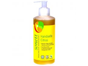 SONETT mýdlo CITRUS 300 ml