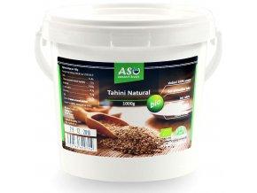 Tahini natural BIO 1kg