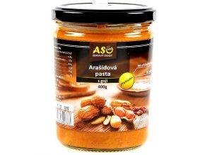 Arašídová pasta s goji 400g