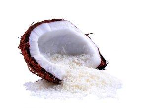 Raw kokos strouhaný Bio 200g