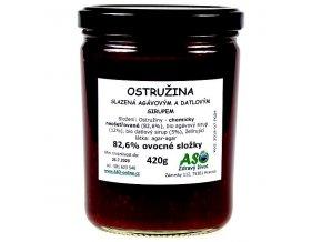 Ostruzina datlovy sirup big ready