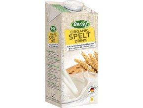Spelt milk