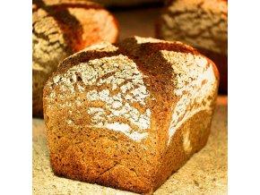 Chleb zytni 7 ready