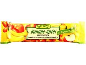 Tycinka bananovo jablkova