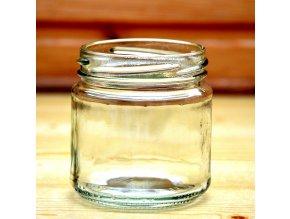 Zavařovací sklenice 212ml 1000ks (Balení 1000ks)