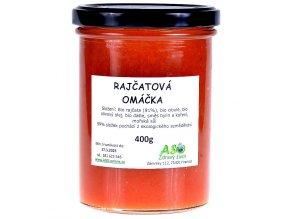 Rajcatova omacka ready