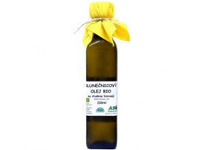 Sluecnicovy olej bio ready 2