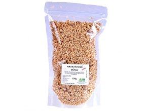 Amarantové müsli 250g