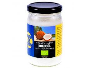 Kokosový tuk bio 250 ml
