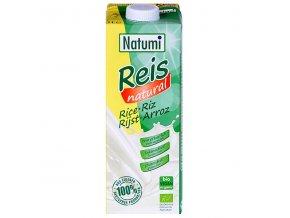 Rýžový nápoj natural Bio 1000 ml