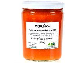 Merunka big agave ready