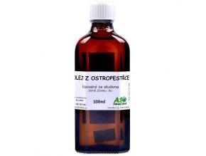 Olej z ostropestřce BIO 100 ml
