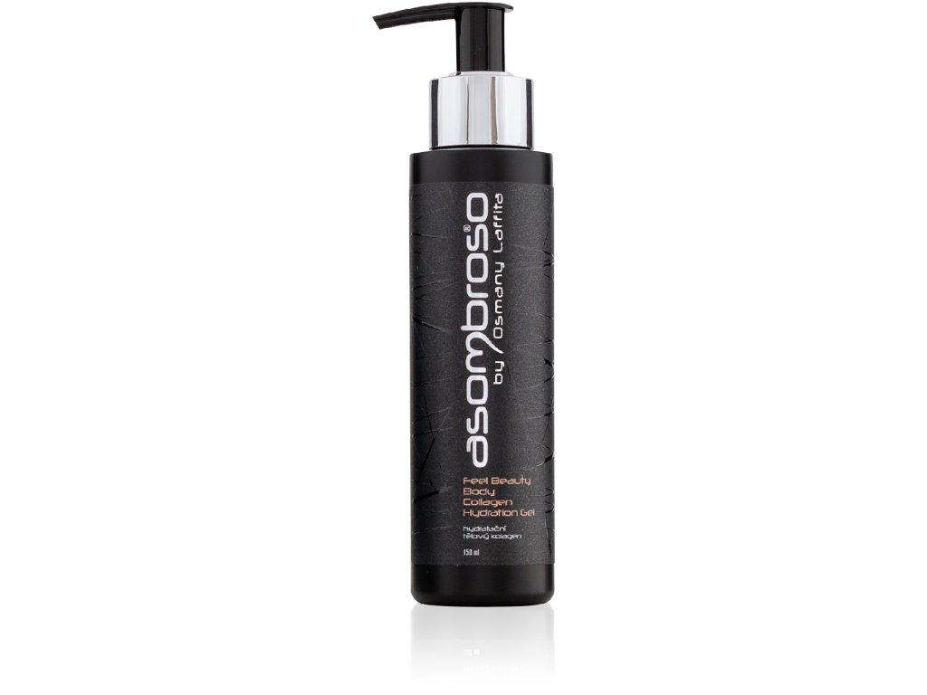 Feel Beauty Body Collagen Hydratation Gel - hydratační tělový kolagen, 150 ml