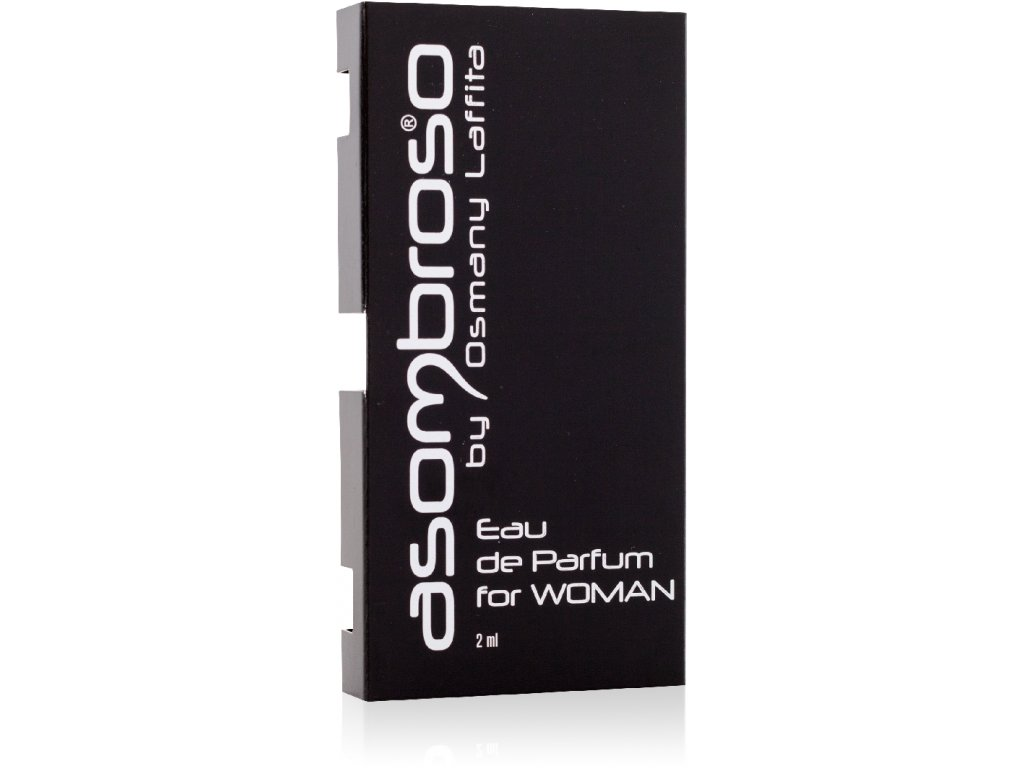 Asombroso Eau de Parfum for WOMAN, 2ml