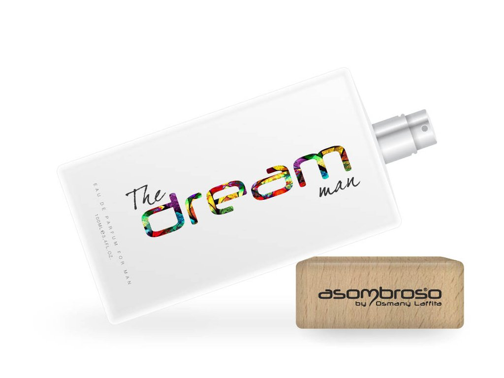TheDream Man 100ml 3