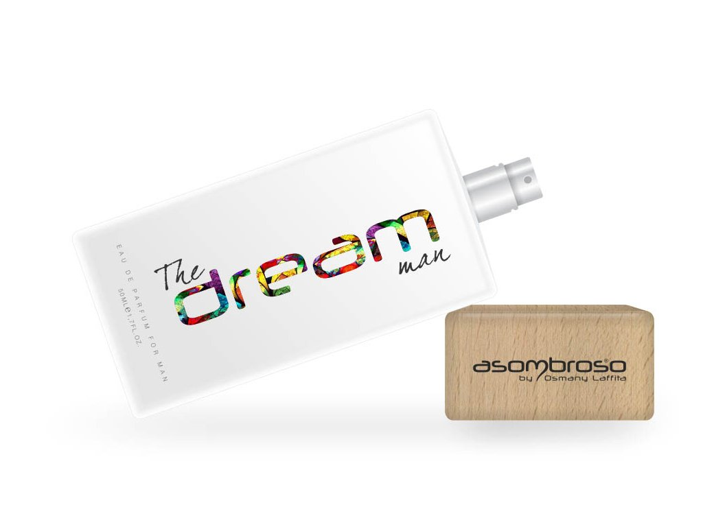 TheDream Woman 50ml 3