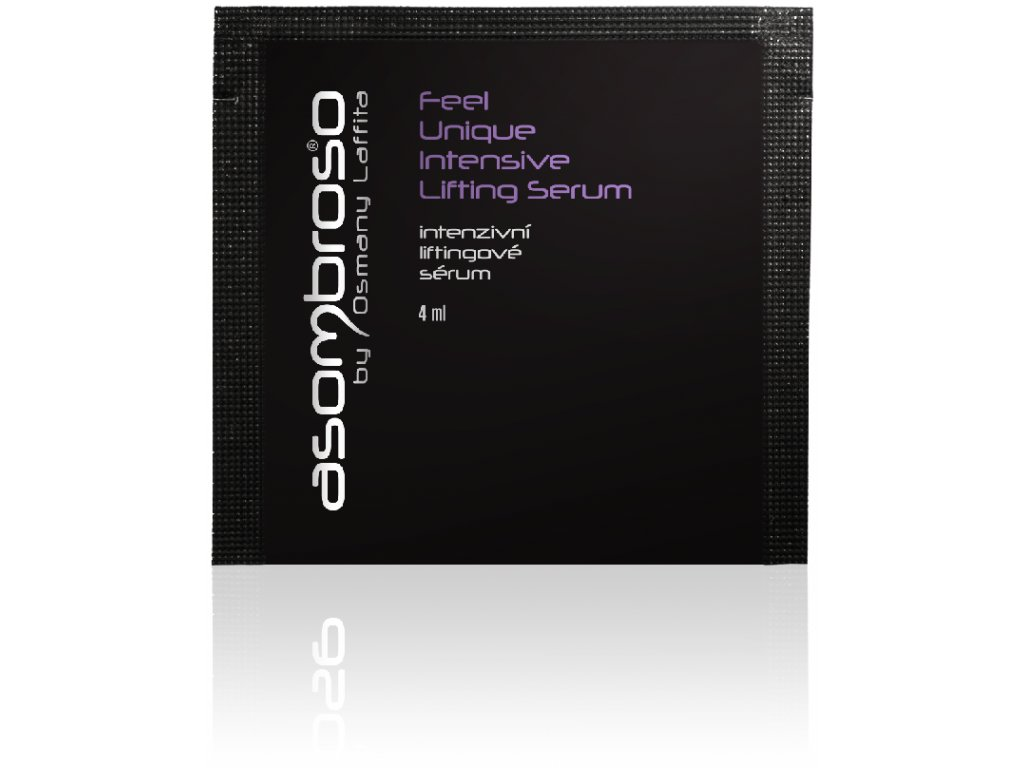 Feel Unique Intensive Lifting Serum Sachet - intenzivní liftingové sérum