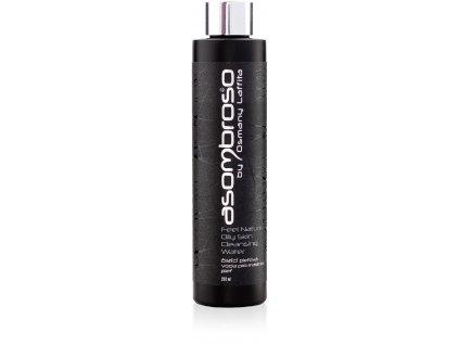 Feel Nature Oily Skin Cleansing Water - čistící pleťová voda pro mastnou pleť, 200 ml