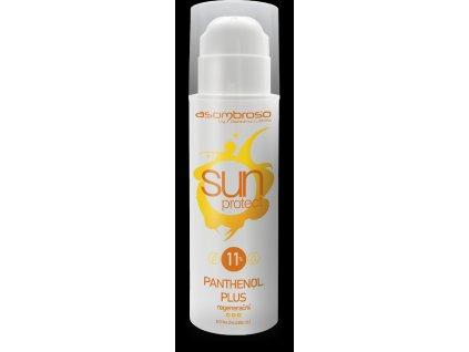 SUN panthenol