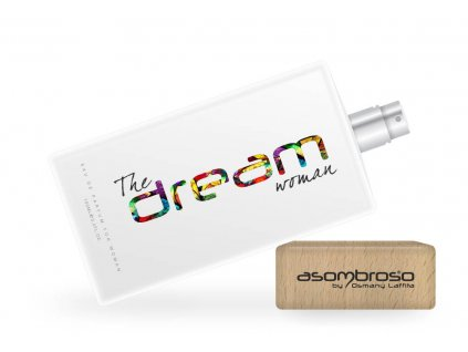 TheDream Woman 100ml 3