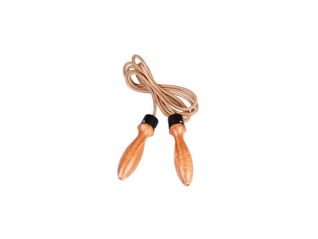 Leather rope II švihadlo