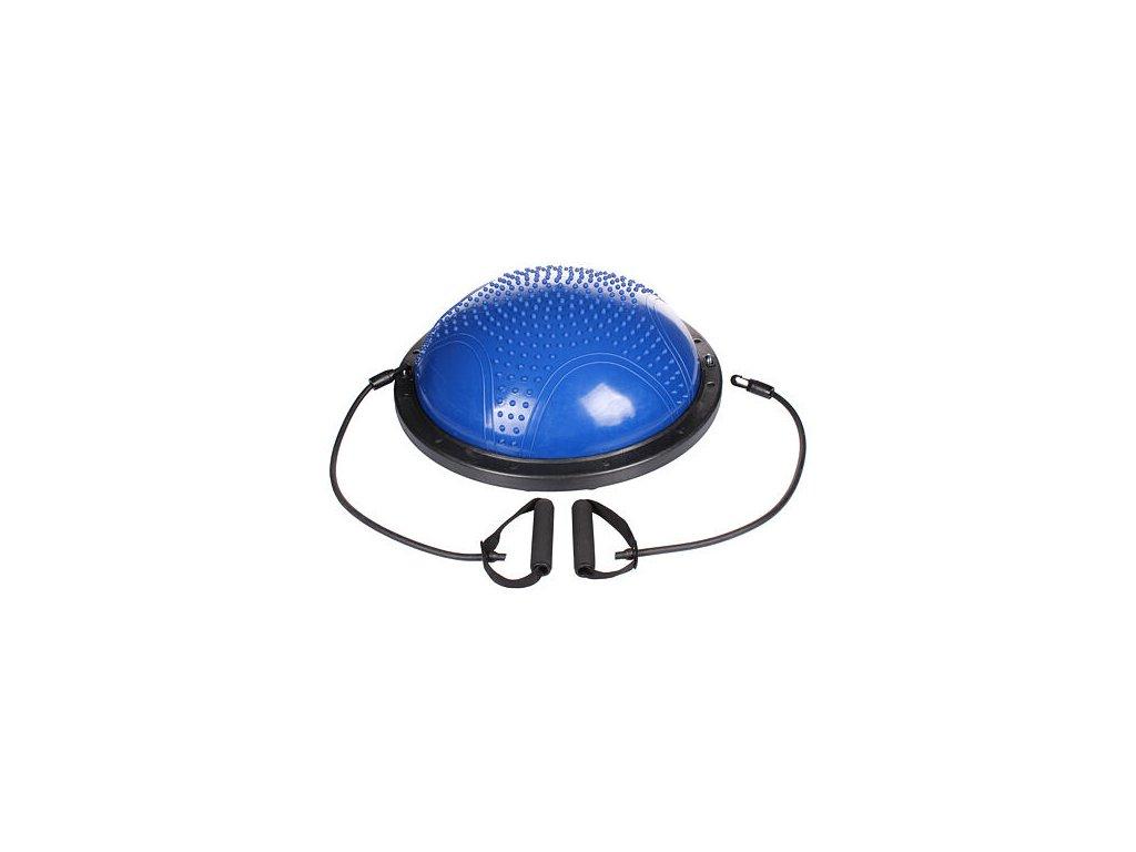 BB Point balanční míč modrá