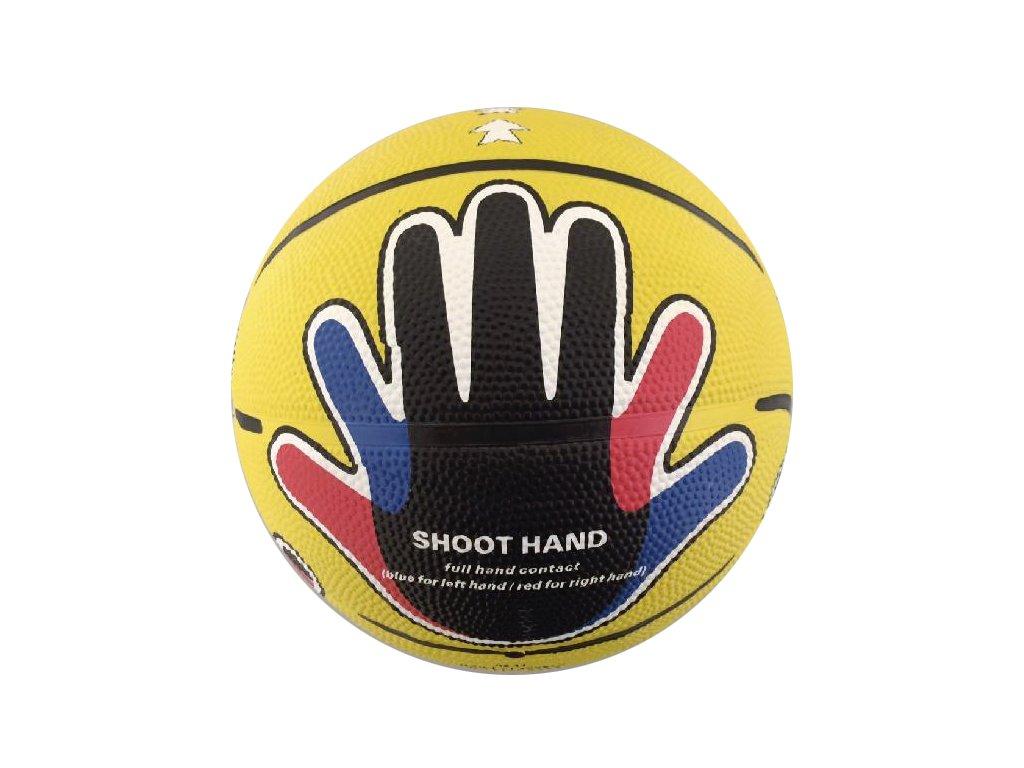 GALA Basketbalový míč BB 7111 CC