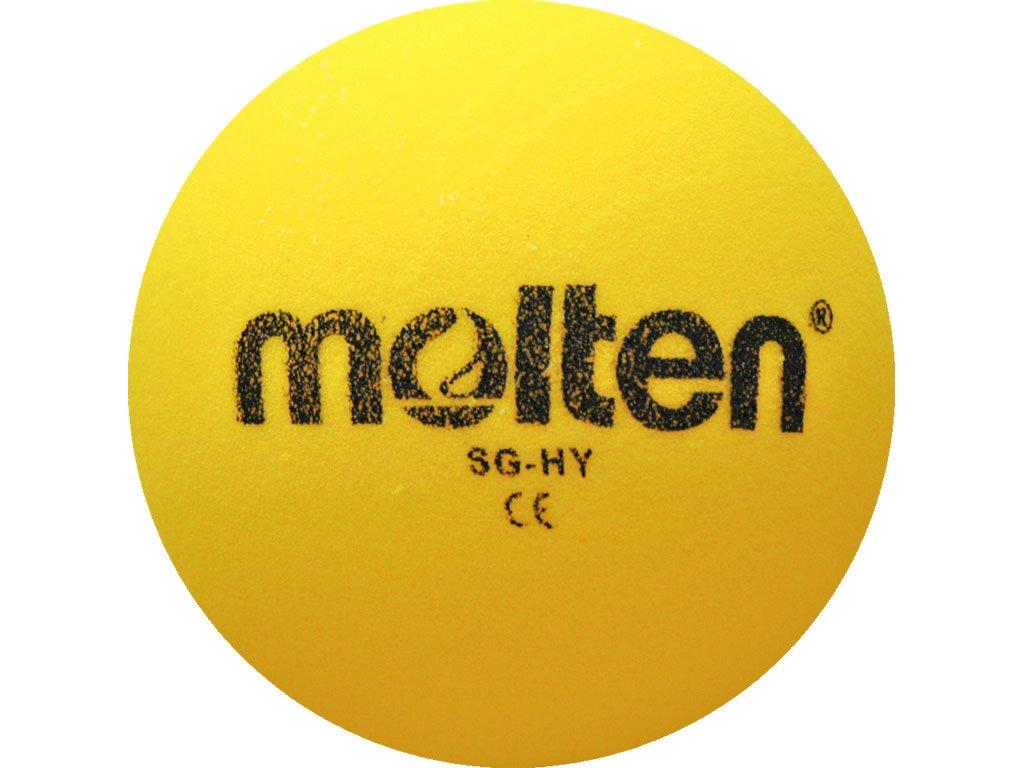 4Y79000101 mh91 hazenkarsky mic molten sg