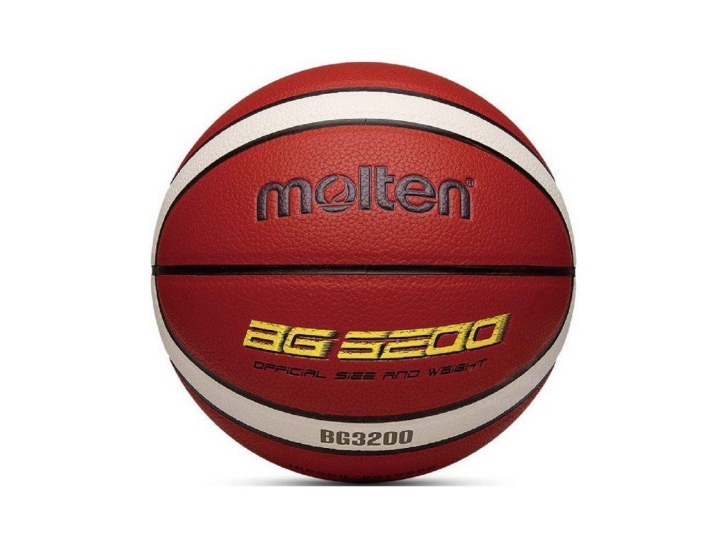 5WB9000101 mb119 basketbalovy mic molten