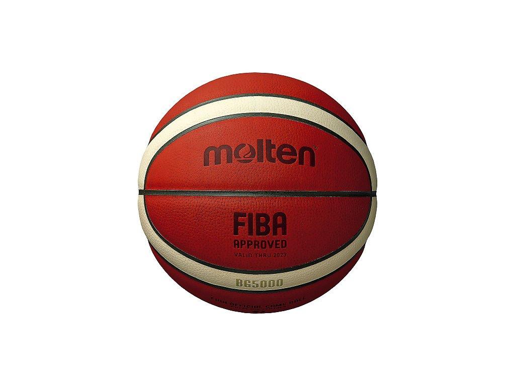 38B9000101 mb100 basketbalovy mic molten