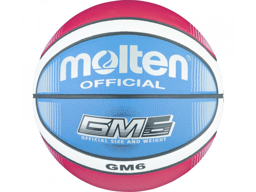 4XS8000101 mb47 basketbalovy mic molten b