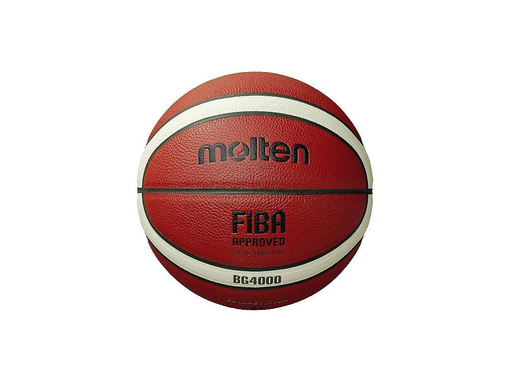 Y8B9000101 mb104 basketbalovy mic molten