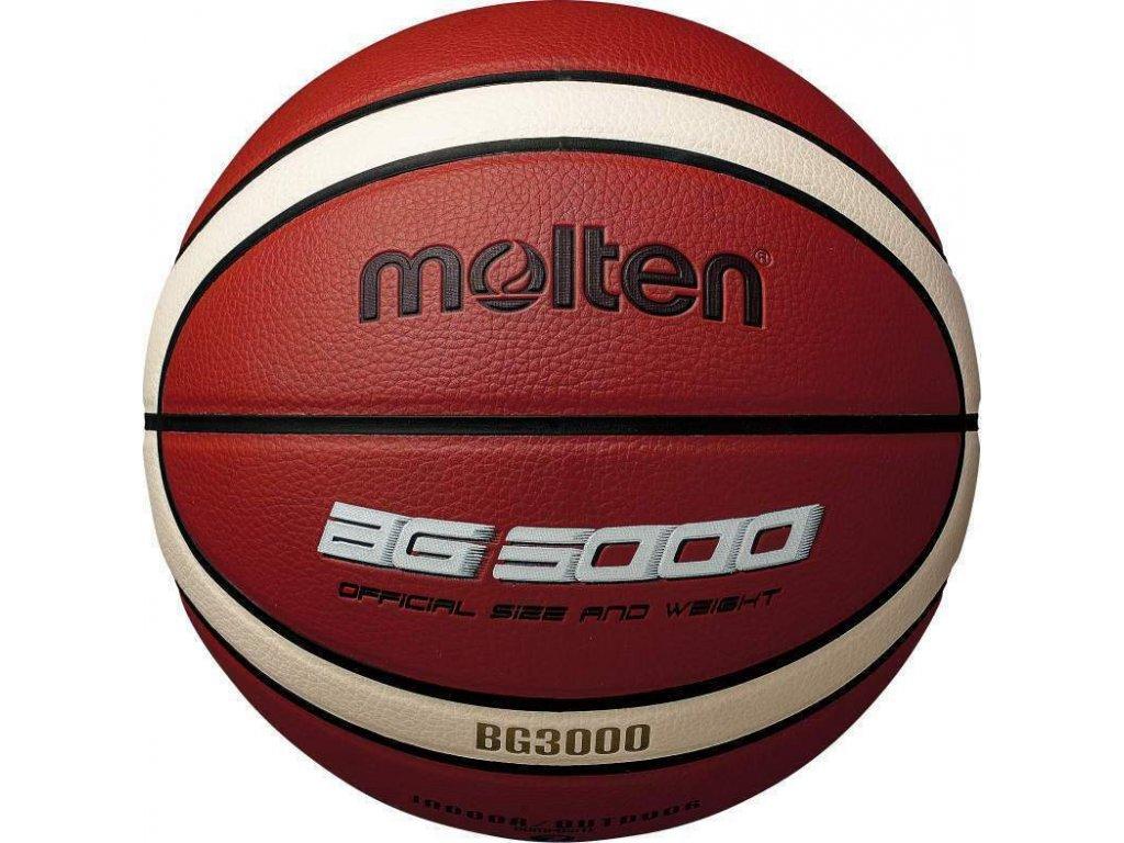 4UB9000101 mb115 basketbalovy mic molten