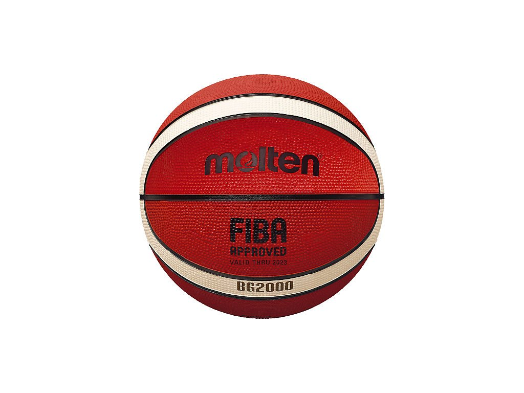 D9B9000101 mb110 basketbalovy mic molten