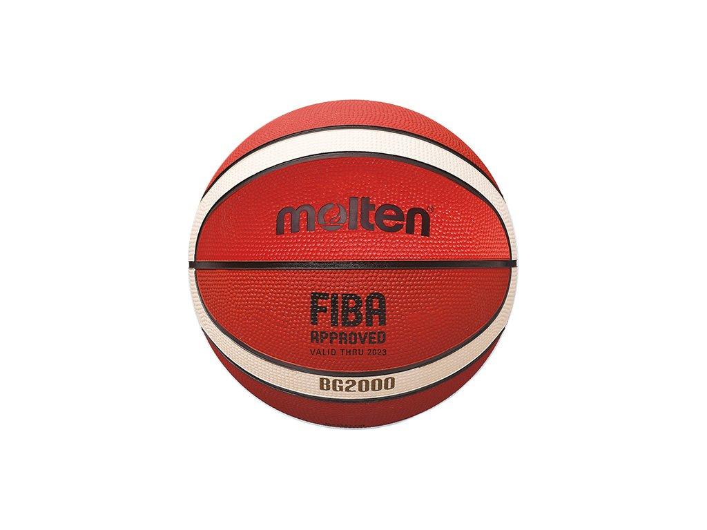 H9B9000101 mb111 basketbalovy mic molten